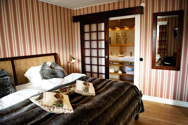 Gammelgården Hotell & Restaurang