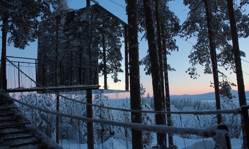 bästa spa i norrland