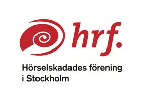 Hrf Stockholm