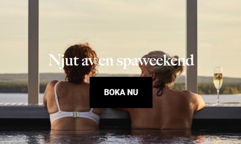 skön massage stockholm spa norrland