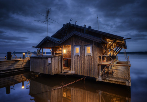 Båthuset Krog & Bar