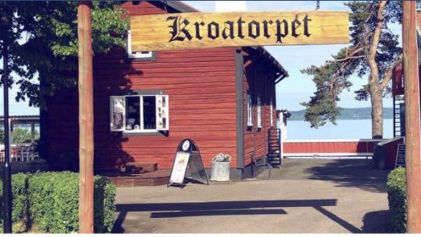 Landhs Kroatorpet