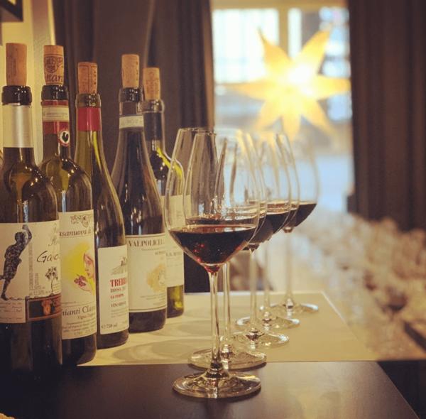 Kungsholmens vinbar