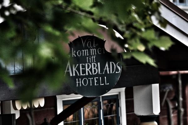 Åkerblads Hotell Gästgiveri & SPA