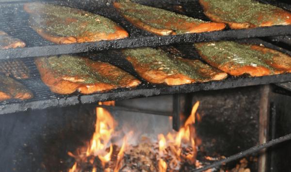 Wägga Fisk & Delikatessrökeri