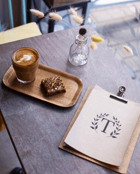 Triberg Café