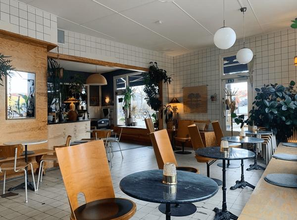 Café Oizo
