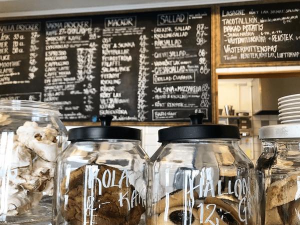 Cafe Safari
