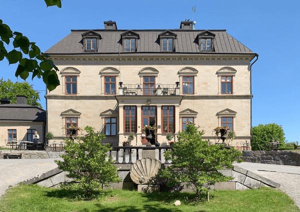 Galleriet, Görvälns Slott