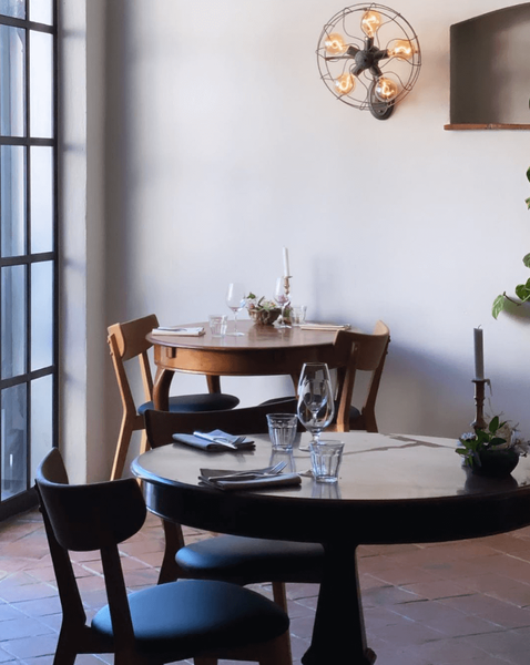 Weinbergs Restaurang