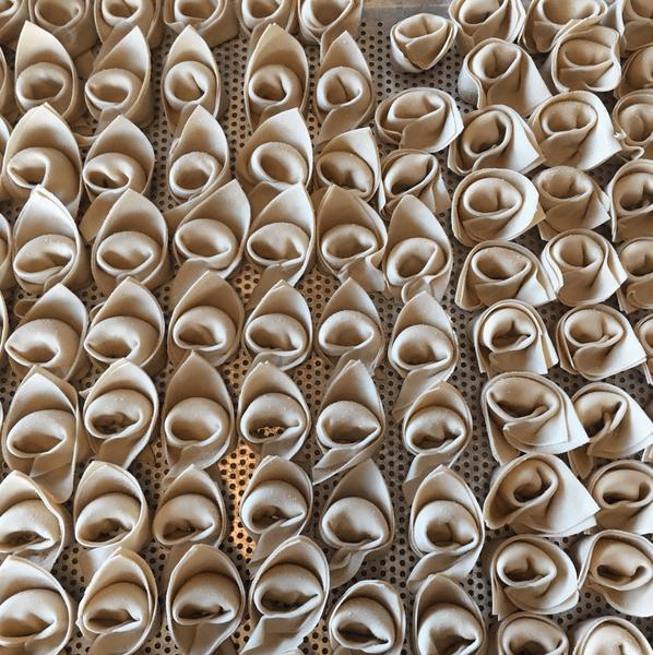 Il Ristorante på Pastafabriken