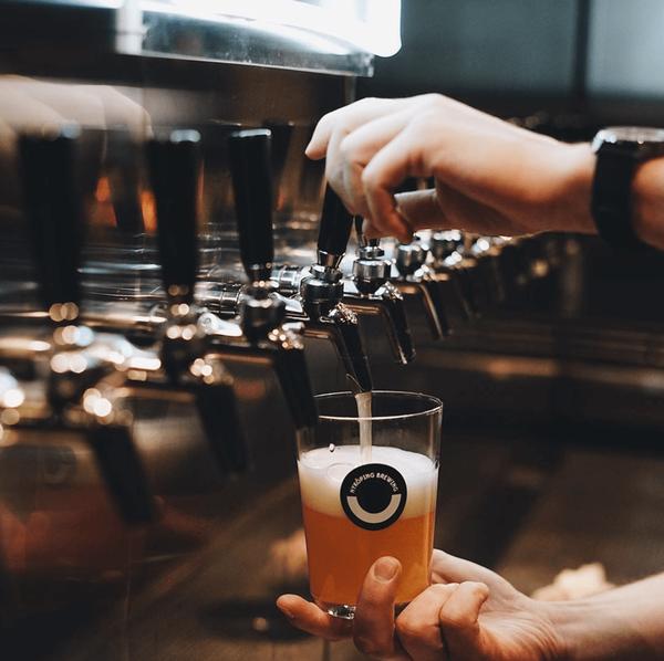 Nyköping Brewing Co