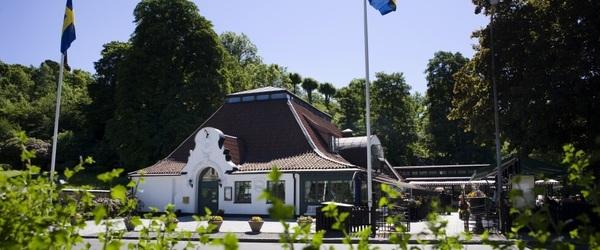 Wärdshuset Ulla Winbladh