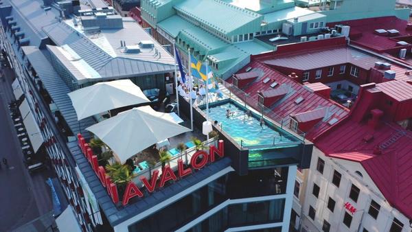 Avalon Hotell