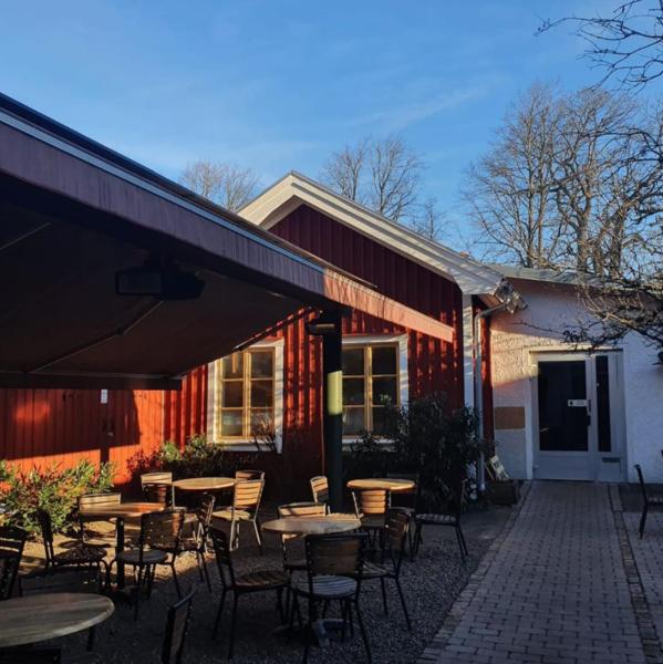 Ekstedts Bageri & Café