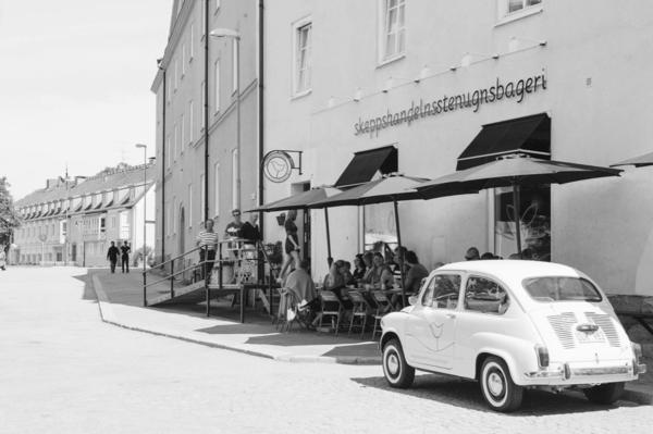 Skeppshandeln café & bistro