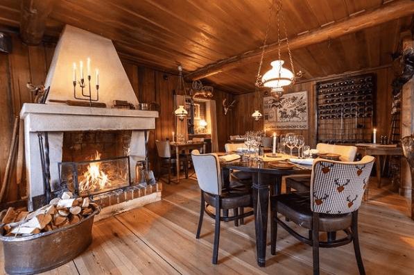 Restaurang Gammelgården