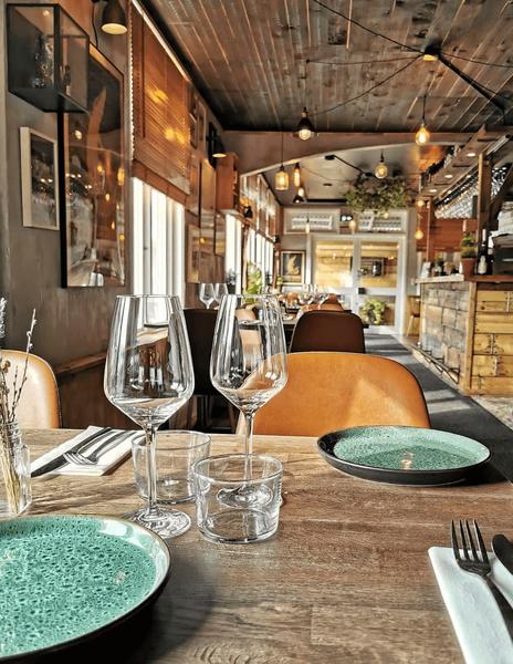 Brasseriet Tack o Bock