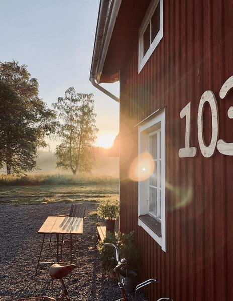 Hjulsjö 103