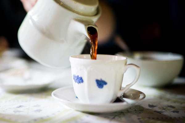 Kaffestugan Alunbruket