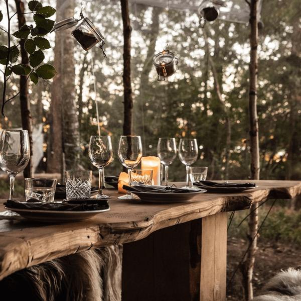 Stedsans farm & restaurant