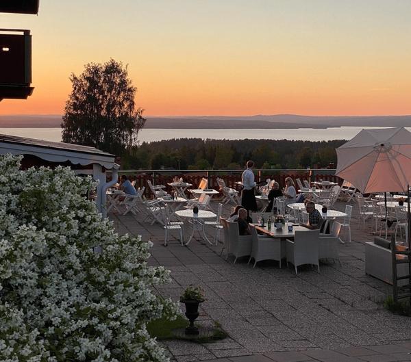 Johanssons Restaurang