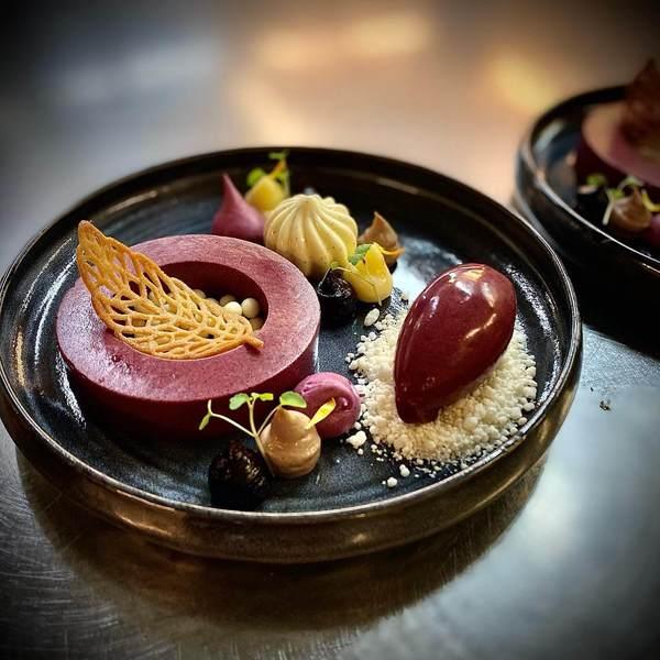 Grenna Hotell – Restaurang