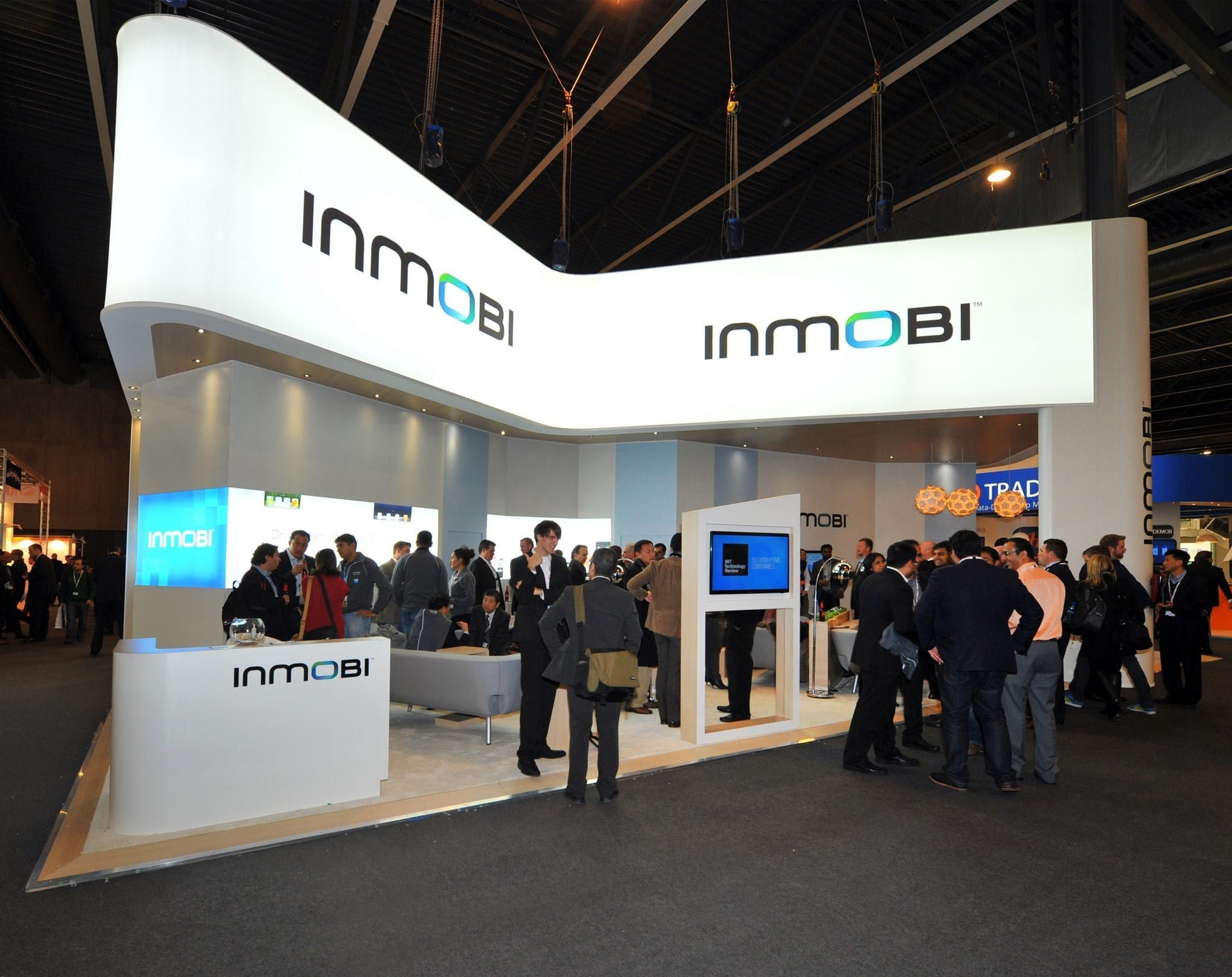 Adverty partners with InMobi, further strengthening in-game advertising's programmatic reach