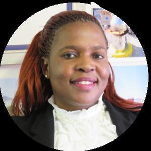 Nthabiseng Maputsoe