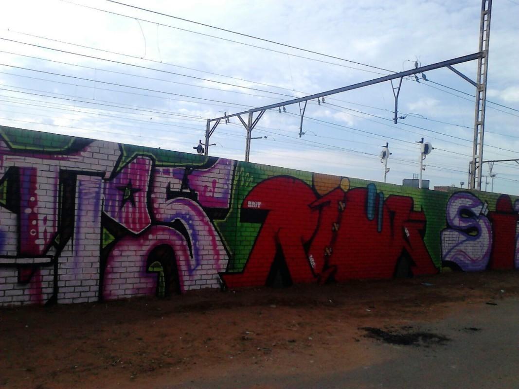 Soweto Green