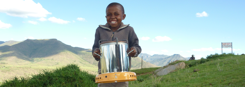 The Lesotho Orphans Project