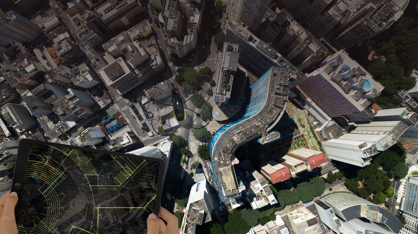 espace d u00e9mo de notre plateforme web drone analytics