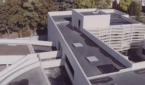 Vidéo promotionnelle d'une école