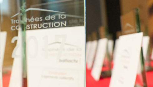 Trophées Bati Actu 2017