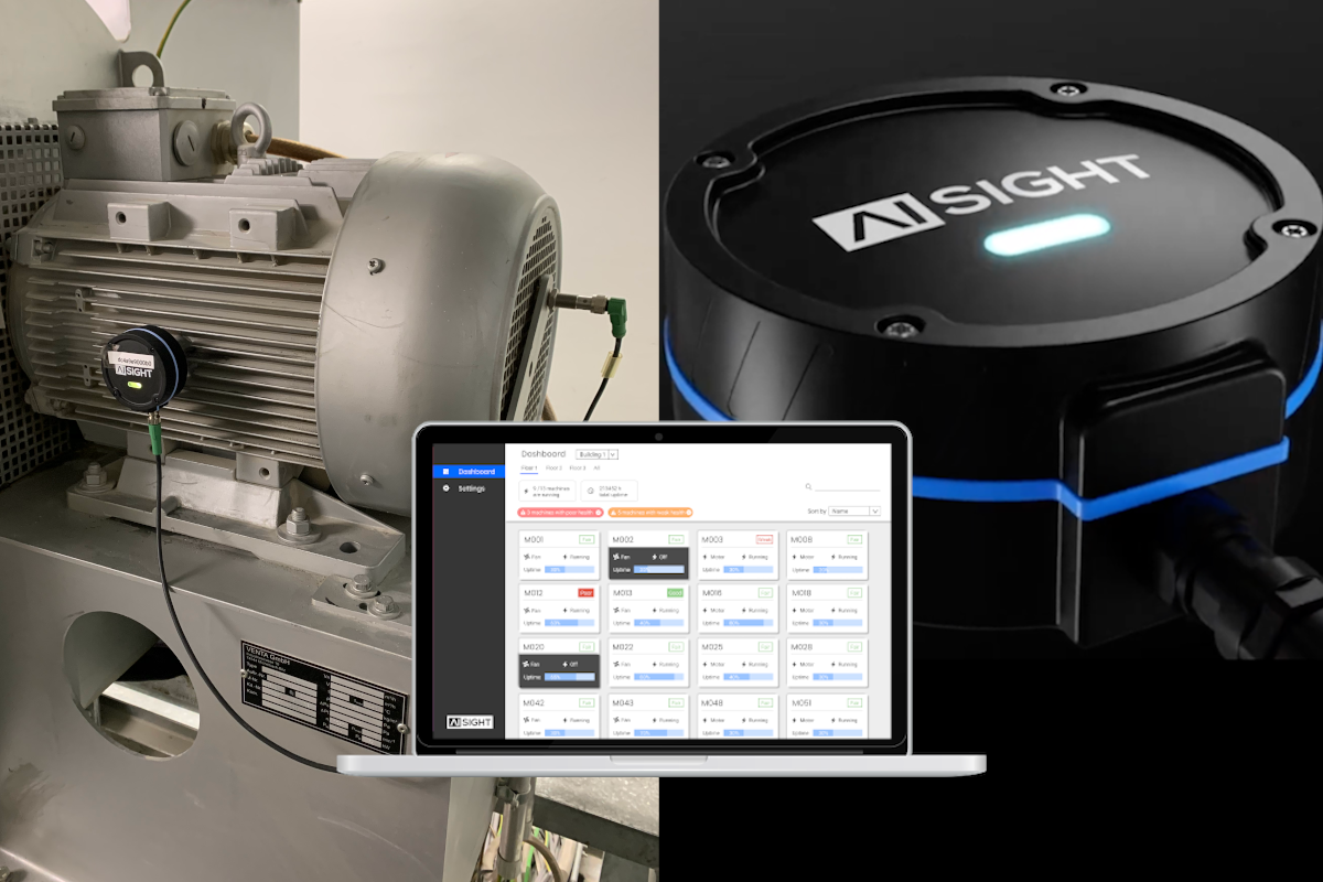 FFT Analysis and Machine Learning in Fan Systems - What Experts Say About Us