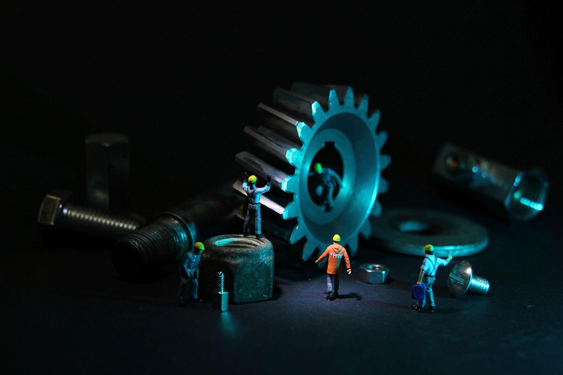 Was genau ist Predictive Maintenance und wo liegen die Vorteile für Ihre Fabrik?