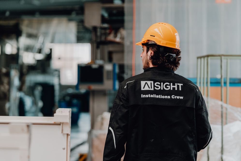Carl Meiser x AiSight: digitizing the textile manufacturing and processing industry
