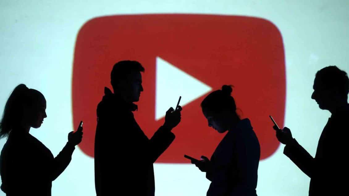 يوتيوب على وشك تخطي فيسبوك كأكبر ثاني موقع في الولايات المتحدة