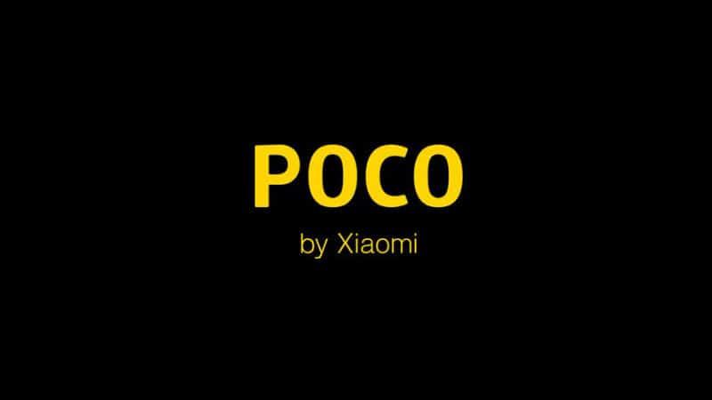 شاومي تحاول منافسة سامسونج وهواوي عبر Poco