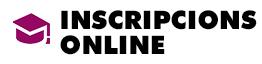 iNSCRIPCIONS-oNLINE