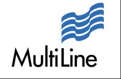 MultiLine forbrugsvarer