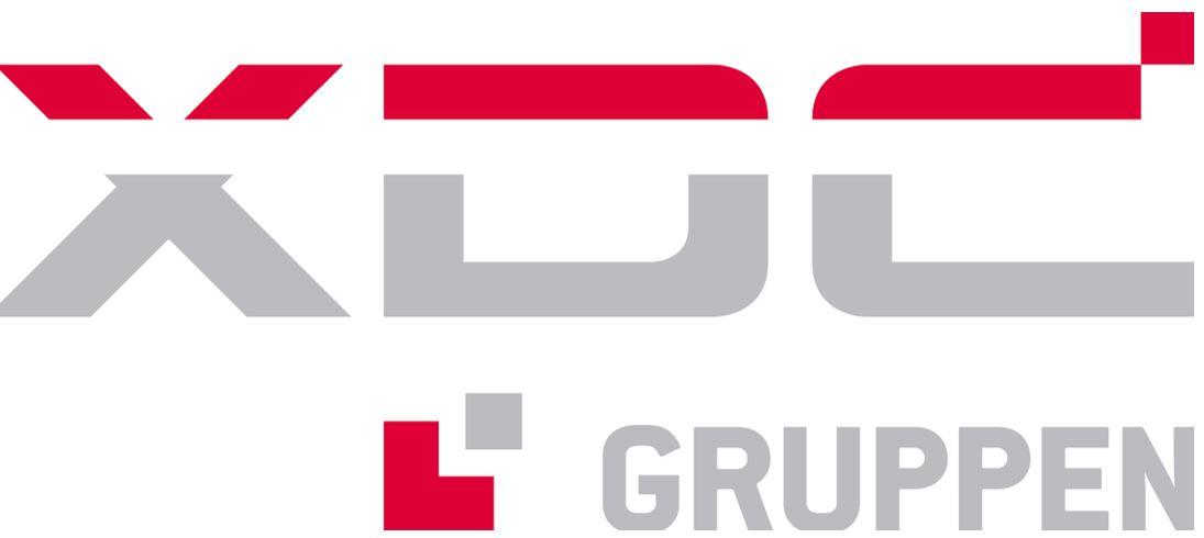 XDC Gruppen