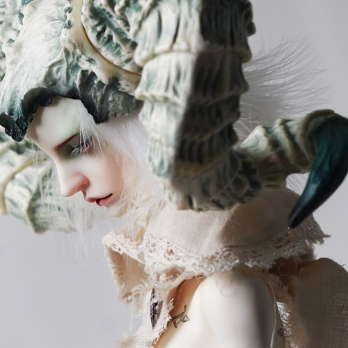 Doll Chateau - Mephisto