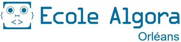 Ecole Algora Orléans : formation programmation robot