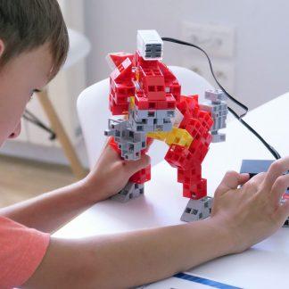 Ecole de robotique Ateliers 9 - 14 ans