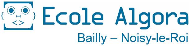 Ecole Algora Bailly-Noisy-le-Roi : formation programmation robot