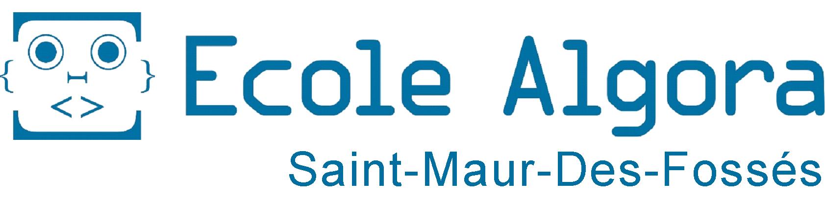 Algora Saint-Maur-des-Fossés, école du numérique, stage vacances scolaires