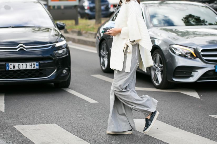 ubrania i dodatki dla kobiet z masywnymi nogami