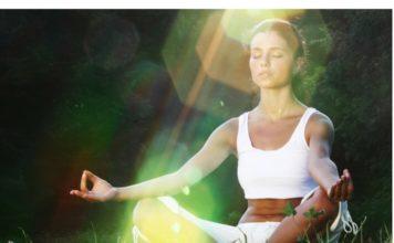 медитация прощение