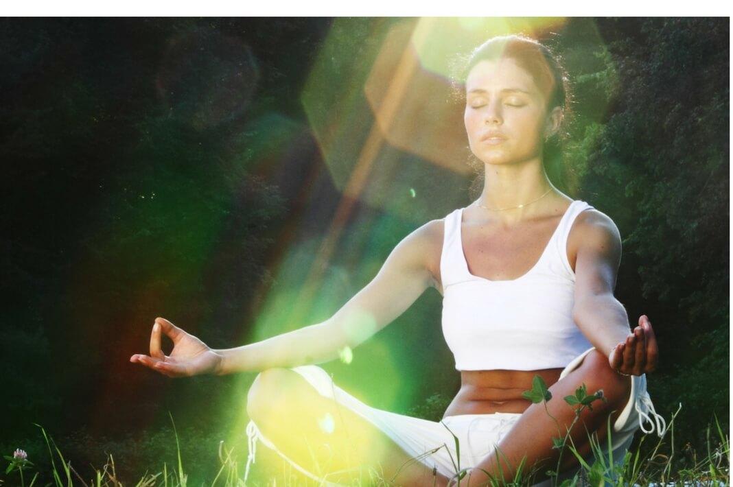 Медитация «Прощение» - ИНФОмания